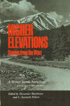 Higher Elevations