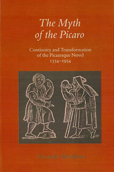 The Myth of The Picaro